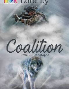 Coalition 2 : Christophe de Lora Ly.....