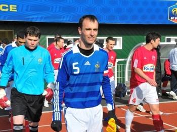 Julien Sorin EDF