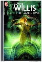 Le Grand Livre - Connie Willis -