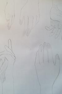 HANDS PARCE QUE JE SUIS BILINGUE