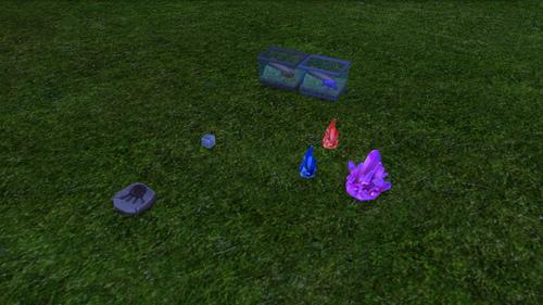 Chapitre 4: Les boulets collants.