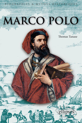 Marco Polo  - Thomas Tanase