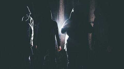 DEATHWHITE - Détails et extrait du nouvel album Grave Image