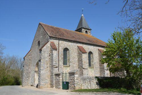 Randonnées en Ile de France (Sud)