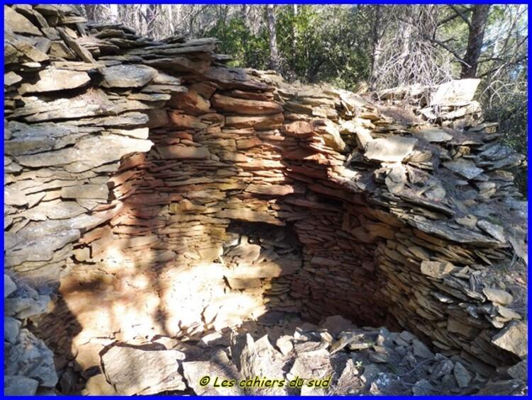 Le tour des pierres sèches
