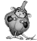 Mouse de Linda Snul