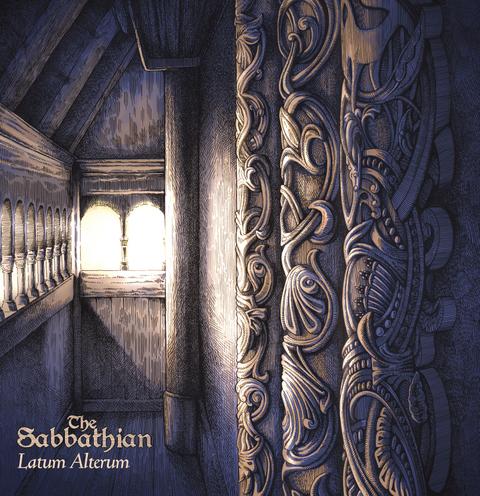 THE SABBATHIAN - Un second extrait du premier album Latum Alterum dévoilé