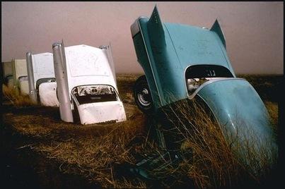 Automobiles et  arts plastiques