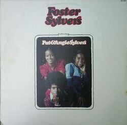 Foster Sylvers Feat. Pat & Angie Sylvers - Same - Complete LP