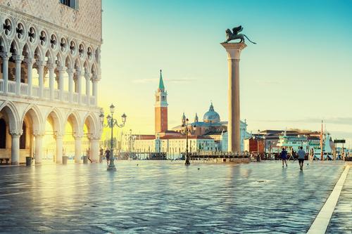 Venise un autre tourisme