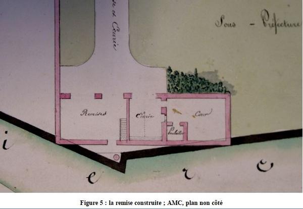 L'Histoire de l'Hôtel de Ville de Châtillon sur Seine (deuxième partie) racontée par Dominique Masson