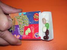 Les bonbons dégoûtants de Maëlo le petit sorcier