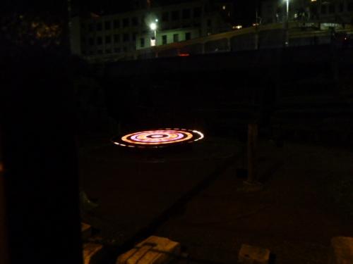 Amphithéâtre des Gaules - Lyon 2012