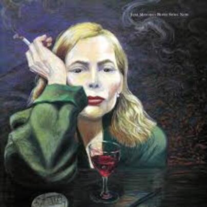 Joni Mitchell (1977-