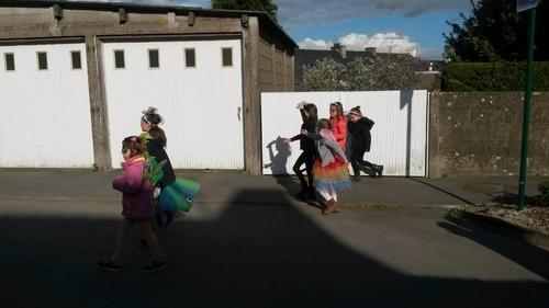 AVRIL 2017 - Carnaval