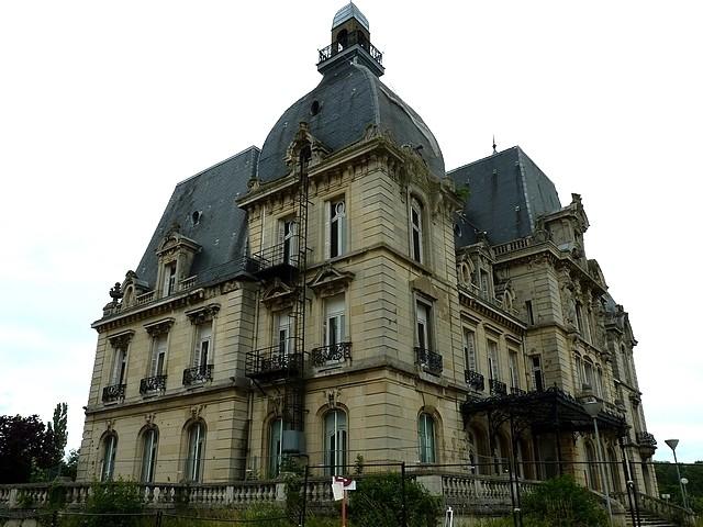 Le château de Mercy 5 Marc de Metz 03 09 2012