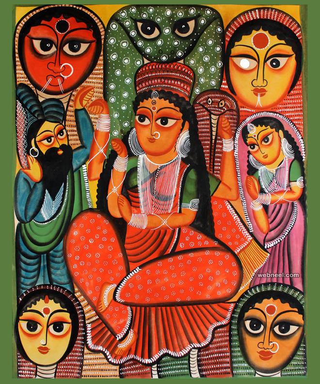 odisha painting patta chitra
