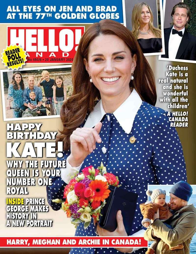 Adorable Kate
