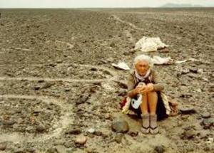 Les lignes de Nazca