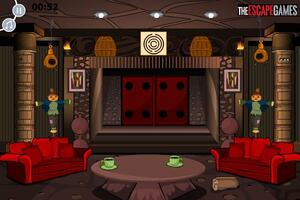 Jouer à TheEscapeGames - Coin room escape - Coin door escape