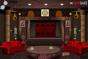 Jouer à TheEscapeGames - Coin room escape - Coin door escape