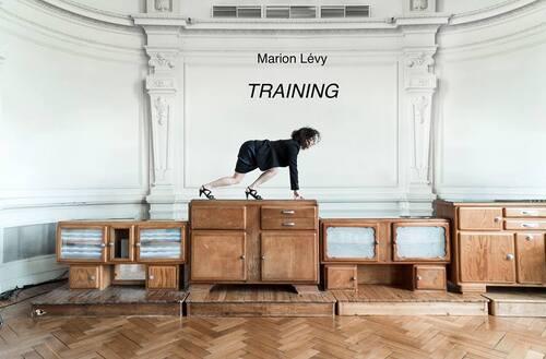 Training / Marion Lévy / MAC de Créteil 24-25-26 mai