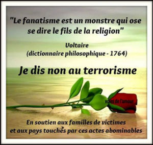 N'oublions pas