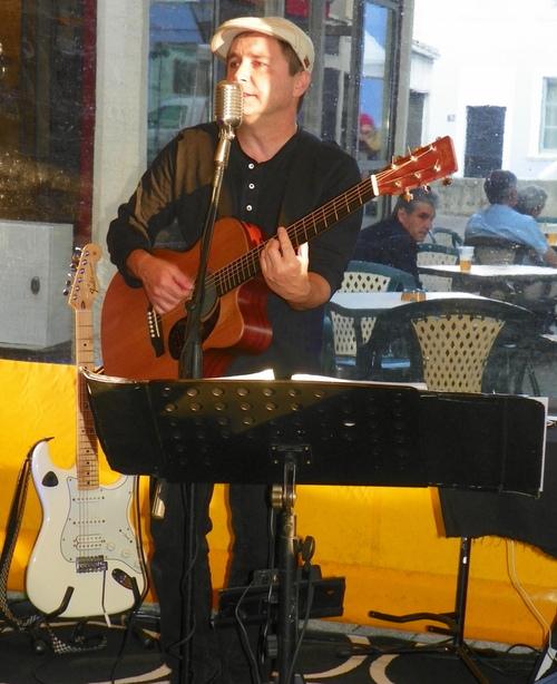 Fête de la Musique à Belley 2015