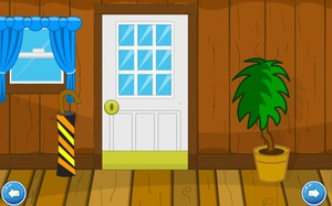 Jouer à Tiny house escape