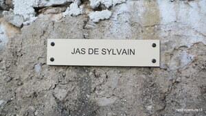 Jas de Sylvain