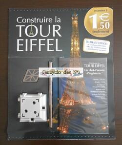 N° 1 Construire la Tour Eiffel - Test