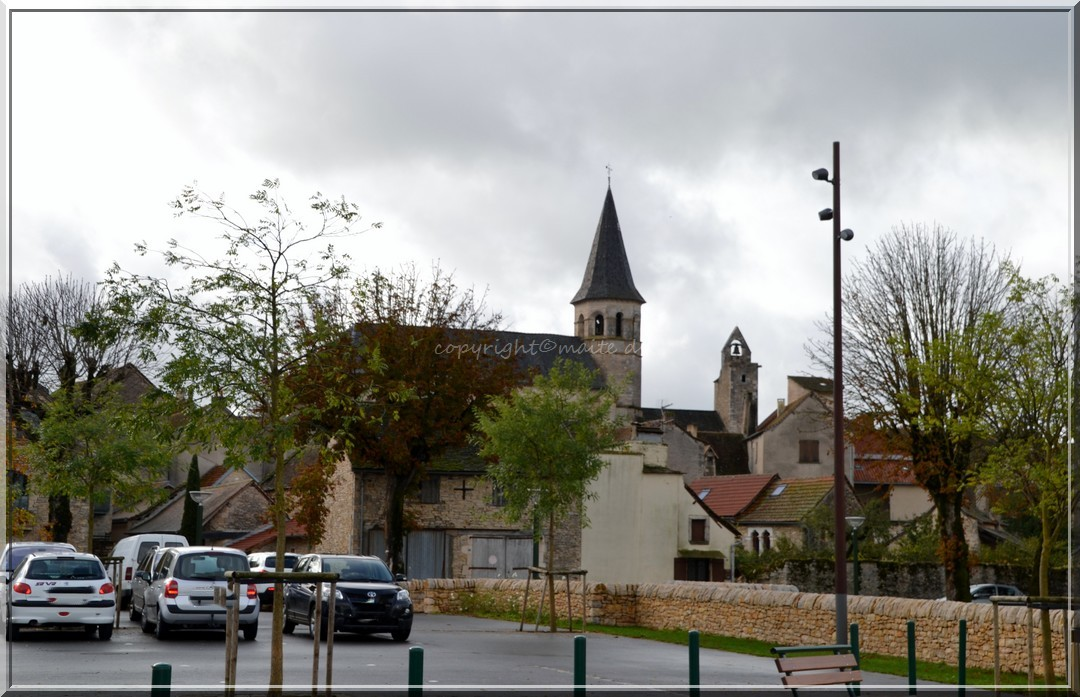 Villeneuve - Aveyron (2)