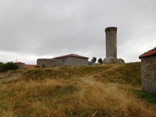 Saugues / Chanaleilles 15km