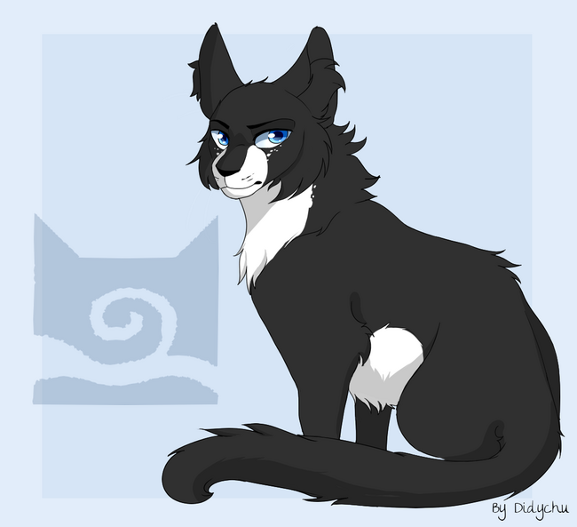 Shadelight - Warrior Cats username