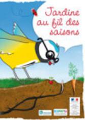 Bon plan 58: cahier de jardinnage
