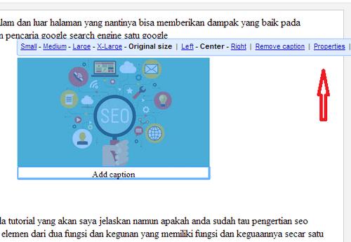 langkah optimasi seo pertama buat blog
