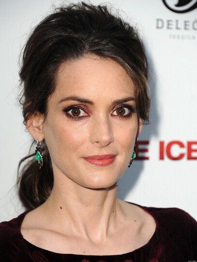 WINONA RYDER BOX OFFICE
