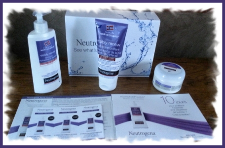 NEUTROGENA® Visibly Renew
