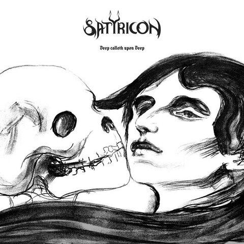 SATYRICON - La tracklist du nouvel album dévoilée