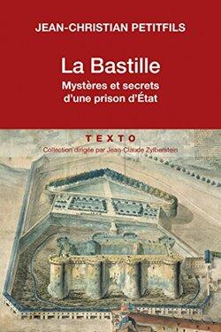 La Bastille- Jean-Christian Petitfils