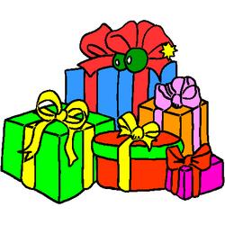 Pour qui ce cadeau ?