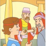 Jésus, enfant + + + à + vai Templo_visual2Betel