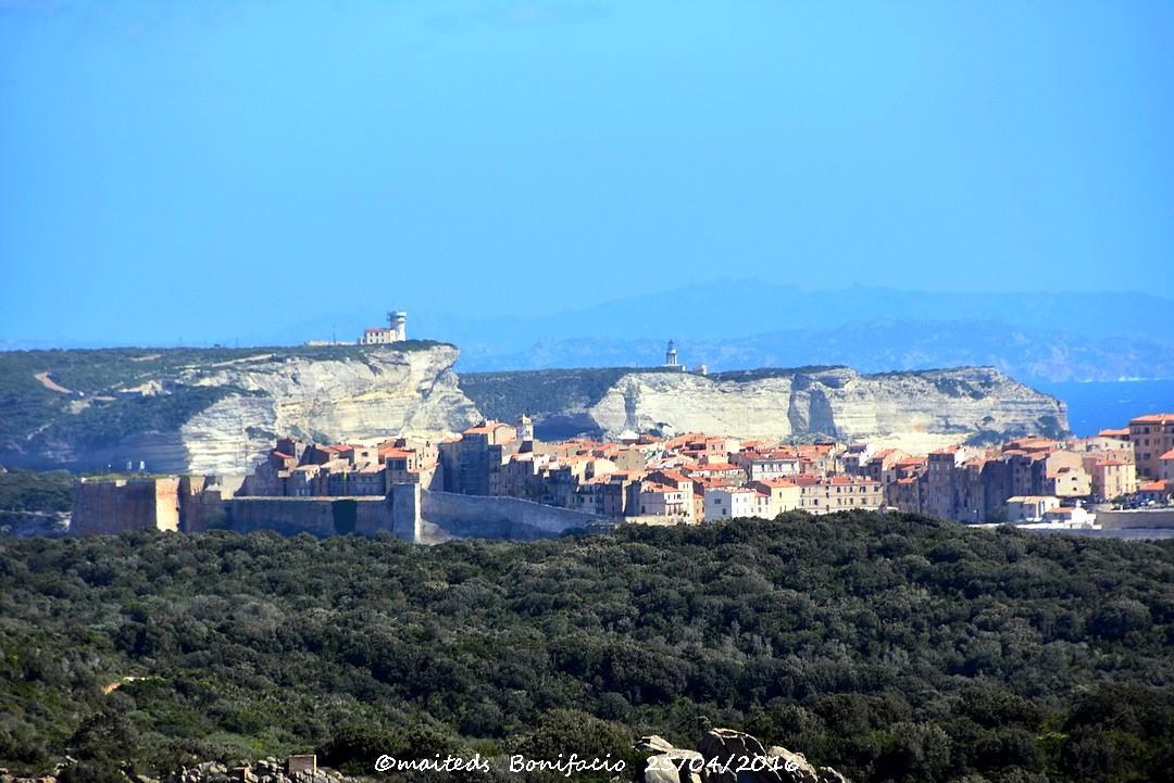 Bonifacio (1) Corse