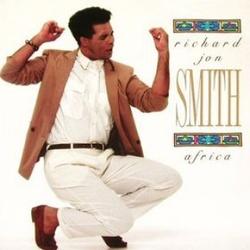 Richard Jon Smith - Africa - Complete LP