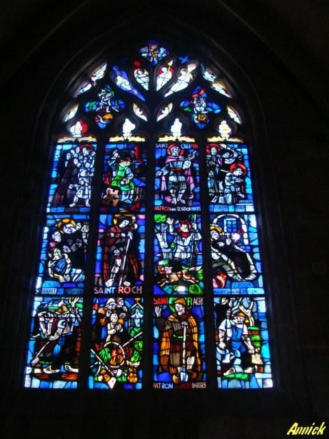 Basilique-St-Sauveur-Dinan