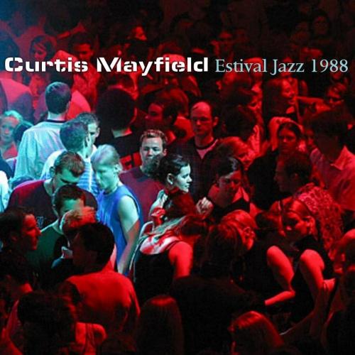 "1988 : CD "" Live At Estival Jazz Lugano , Switzerland "" [ CH ]"