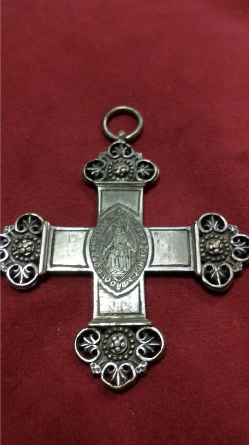 Croix des chapelains