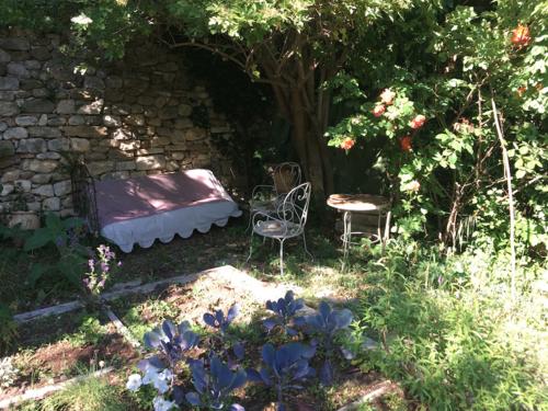 clôture Poésie nomade en Provence 2018-2019