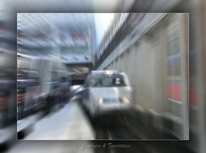 Expression de gare - Roissy