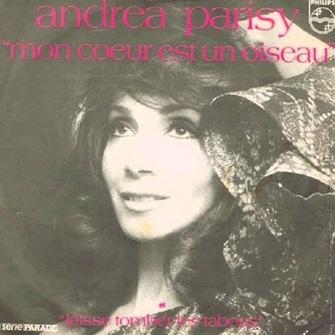 Andréa Parisy